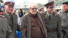 Vladimír Brabec promluvil o svém zdraví.