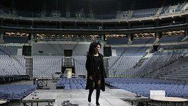 Lucie Bílá o zrušení koncertů