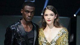 Jana Tvrdikova vyhrála světové finále Elite Model Look.