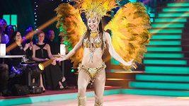 Veronika Lálová - vítězství ve Star Dance
