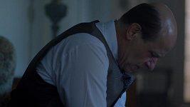 Ukázka z filmu Masaryk