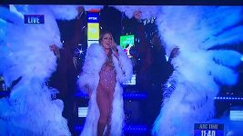 Mariah Carey NYE performance mess!