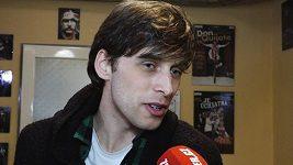 Roman Tomeš - stěhování