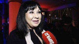 Dagmar Patrasová - Ples upírů