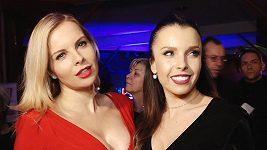 Kateřina Kristelová & Adéla Bučková