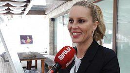 Simona Krainová - semifinále Miss