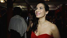 Eva Decastelo - ples upírů