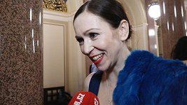 Zuzana Stivínová - Lvi