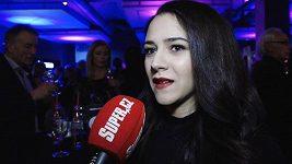 Eva Burešová - premiéra