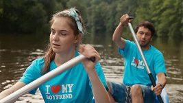 Trailer k filmu Špunti na vodě