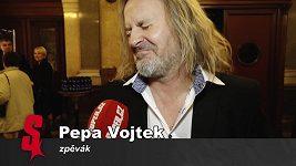 Pepa Vojtek - Thálie