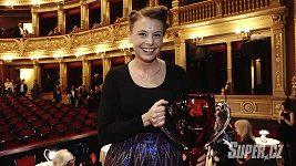 Veronika Lazorčáková - Thálie