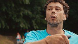 Špunti na vodě - Pavel Liška