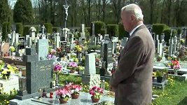 Ladislav Muk vzpomínal na syna