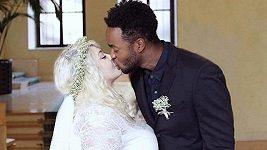 Dannie - svatba