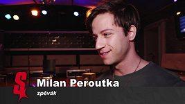 Milan Peroutka
