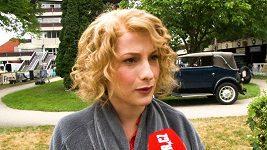 Anna Fialová - první republika první video