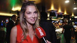 Andrea Bezděková - Casino