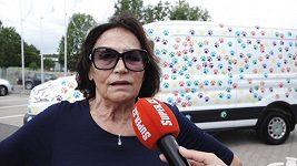 Marta Kubišová - zdraví