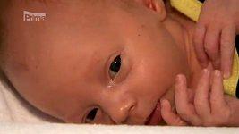 Laura Rychlá - miminko