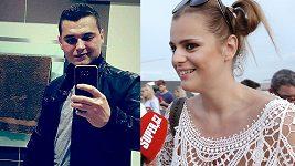 Ornella Koktová - k novému příteli matky