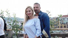 Kateřina Kristelová a Tomáš Řepka - oprava