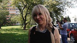 Kaira Kateřina Hrachovcová