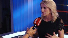 Lenka Špillarová