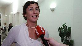 Kristýna Frejová - druhá repka