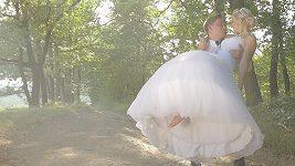Jarek Šimek: Svatební
