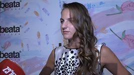 Karolína Plíšková se rozpovídala o své poslední dovolené.