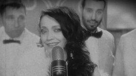 Lucie Bílá představuje klip k písni Jen klid.