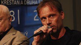 Zdeněk Hrubý - robinson