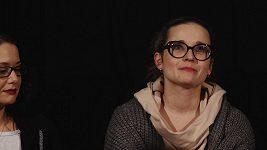 Kristýna Kociánová prožila během natáčení rodinného filmu Dukátová skála dost dramatické chvíle.