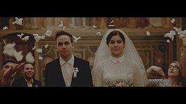 Nový klip skupiny Slza a Celeste Buckingham