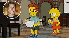 Simpsonovi - Gránský