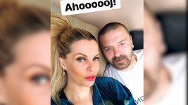 Instagram Kristelová
