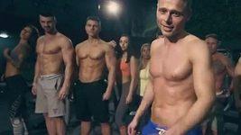 JAREK ŠIMEK - MŮJ STYL JE FIT (OFFICIAL MUSIC VIDEO)