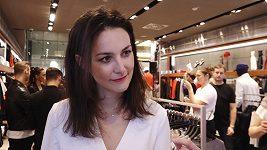 Pavla Vrbová prozrazuje své tajné módní tipy.
