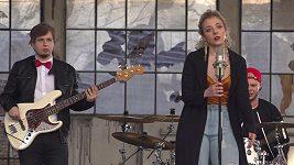 Anna Slováčková videoklip