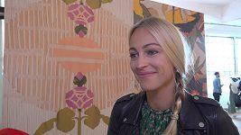 Renata Langmannová už má plán, čím nahradí modeling.