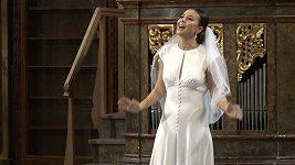 Rodiče Moniky Bagárové nejsou manželé. Bude mít i princezna ze SuperStar podobný přístup k manželství?