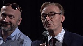 Ondřej Havelka se rozpovídal o filmu Hastrman
