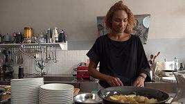Lejla Abbasová jídlo