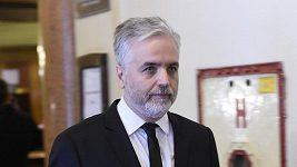 Ondřej Kepka promluvil o své mamince Gabriely Vránové