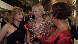 Jana Plodková a Jitka Schneiderová