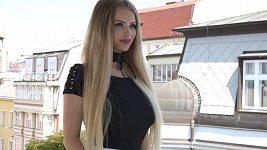 Gabriel Jiráčková - ňadra