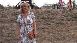 Terezie Kašparovská