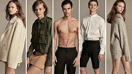 Toto jsou finalisté letošního ročníku Schwarzkopf Elite Model Look