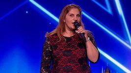 Talent - Katarína Lehotská